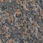 Canadian Mahogany Granite Color Sample - Morris Monument