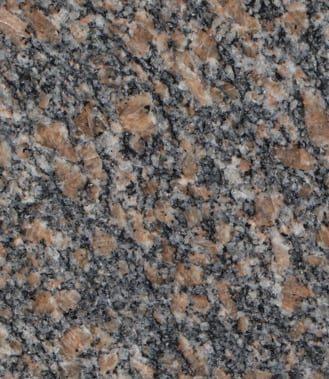 Canadian Mahogany Granite Color Sample - Morris Monument