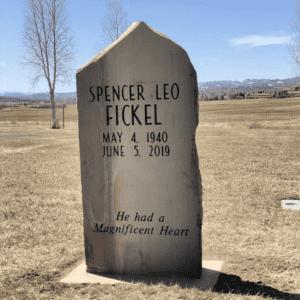 Fickel Custom Memorial