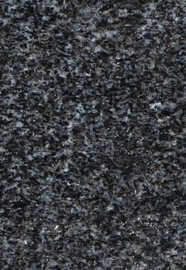 Flash Impala Granite Color Sample - Morris Monuments