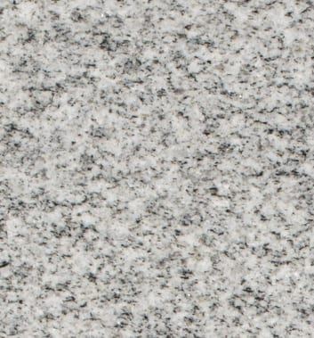 Georgia Blue Granite Color Sample - Morris Monuments