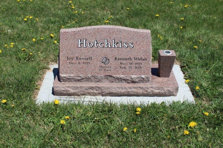 Hotchkiss Slant Memorial