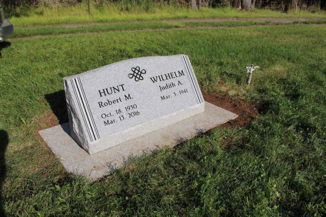 Hunt Slant Memorial