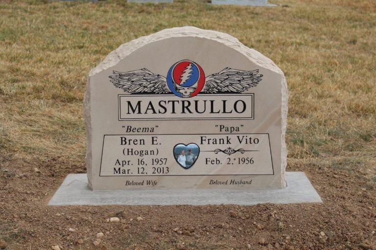 Mastrullo Custom Memorial