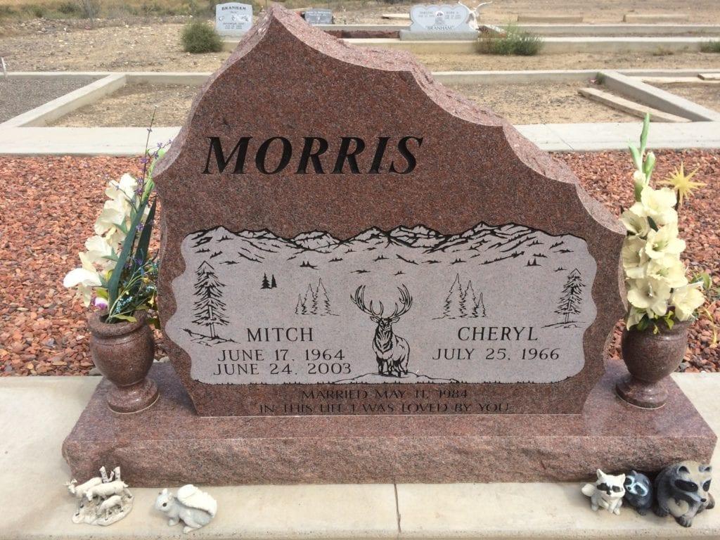 Morris Custom Memorial