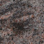 Paradiso Granite Color Sample - Morris Monument