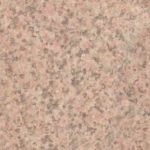 Salisbury Pink Granite Color Sample - Morris Monuments