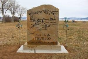 Trujillo Custom Memorial