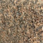 Autumn Brown Granite Color Sample