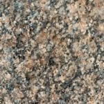 Canyon Rose Granite Sample
