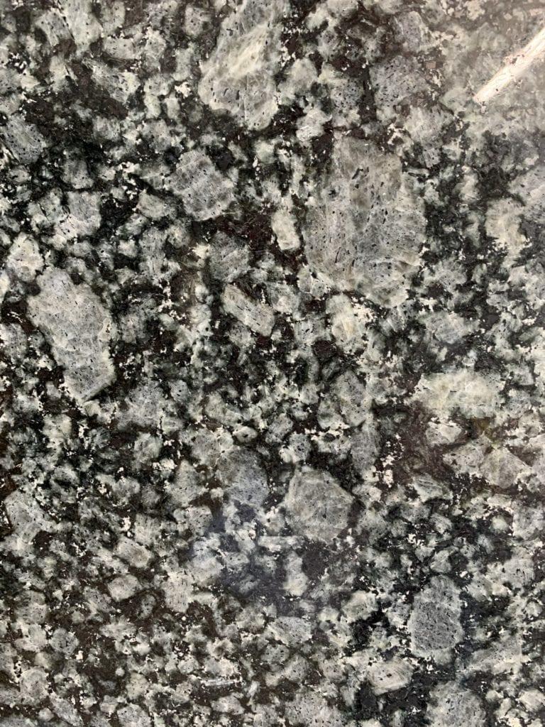 Lake Superior Green Granite Sample