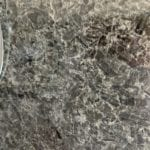 Mesabi Black Granite Sample