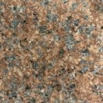 Mountain Red Granite Sample