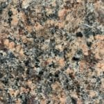 Royal Mahogany Granite Sample