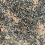 Royal Sable Granite Sample