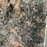 Rustic Mahogany Granite Sample