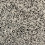 Sierra White Granite Sample