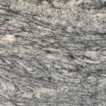 Silver Cloud Gray Granite Color Sample