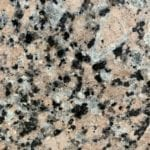 Sunset Beige granite Sample